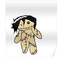 Bassy Doll Poster