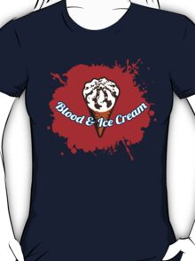 Blood & Ice Cream T-Shirt