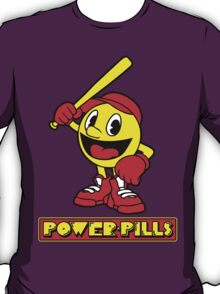 Power Pills T-Shirt
