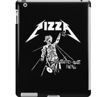 ... And Stuffed Crust for All iPad Case/Skin