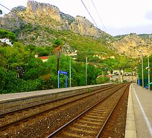 Next Stop........................Monte Carlo by Fara