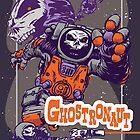 Ghostronaut! by jeffpina78