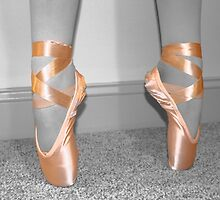 On Pointe by kaitlyns-photos