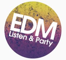 EDM Listen & Party (imagination) by DropBass