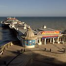 Cromer Pier, Norfolk. UK. by Billlee