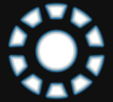 Arc Reactor by PinoDesign