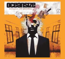 Everyone Into Position - Oceansize by alvarov90