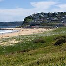 Merewether - Suburb By The Sea by reflector