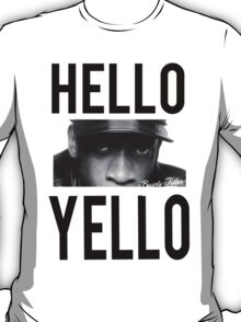 HELLO YELLO T-Shirt