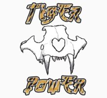 Tiger Power by leopbg