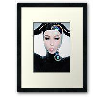 Dena Framed Print