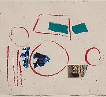 Corner Café studies by Gabriele M - emmarts