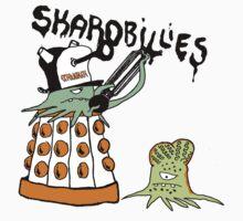 SkaroBillies Kids Clothes