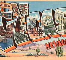 Greetings from Las Vegas by heyitsjro