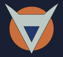 The Ginyu Special Corps Logo by daveit