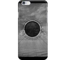Crack in Space iPhone Case/Skin