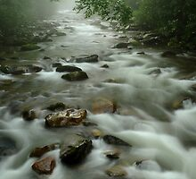 Big Creek by lkbphotography