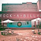 Rock-A-Billy by jscherr