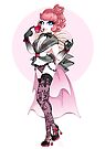 Mistress' of Monster High- CA Cupid by LillyKitten