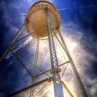Gilbert HDR Tower by George Lenz