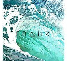 'Frank Ocean' design iphone 5 case by Schmo