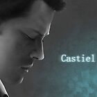 Castiel by Caim