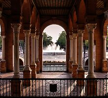Point of view, Seville by AMazzocchetti