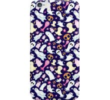 funny texture bring  iPhone Case/Skin
