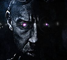 The Riddick by D77TheDigArtisT