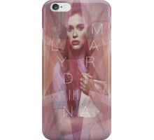 Martin iPhone Case/Skin