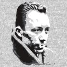 Albert Camus (MT BG) by portiswood