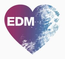 EDM Love Kids Clothes