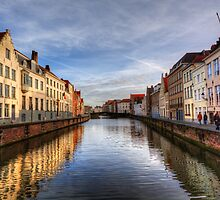 Bruge by Stephen Smith