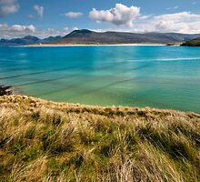 Horgabost, Isle of Harris by English Landscape Prints