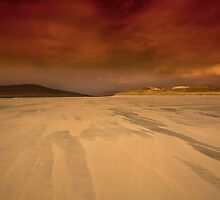 Luskentyre, Isle of Harris by English Landscape Prints