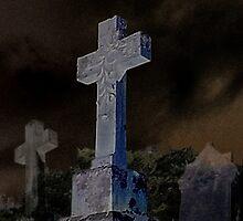 Graveyard by Deanna Gardam