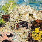 Cow C1 by Josh De Pasquale