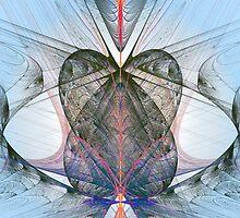 Breach Heart Strings by barrowda