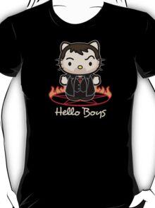 Hello Boys T-Shirt