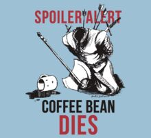Coffee Bean Dies by pdonz