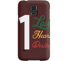 ONE Samsung Galaxy Case/Skin