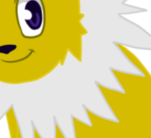 Jolteon Sticker