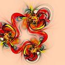 Well Oiled Loonie by Virginia N. Fred