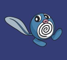Poliwag DW by Stephen Dwyer
