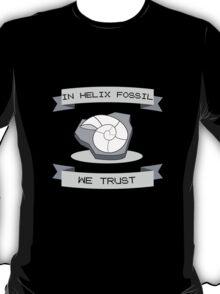 Helix Fossil T-Shirt
