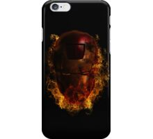 Iron Flame iPhone Case/Skin