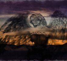 Abigrael ~ Spirit Guide by Gail Bridger