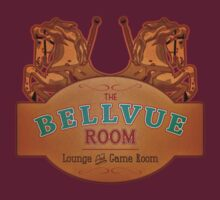 The Belle Vue - Still A Great Place To Get A Drink by diztee