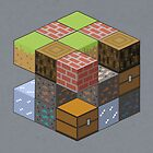 Cubeworld by thehookshot