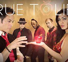 High Energy Variety Band in Arizona by truetolifetheba